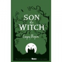 Son Of A Witch Book